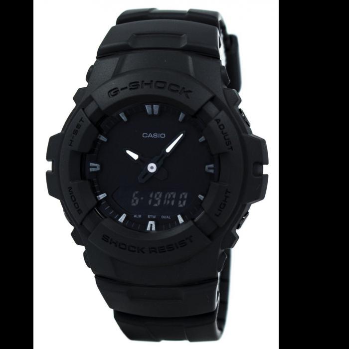 Muški sat Casio G-Shock G-100BB-1A