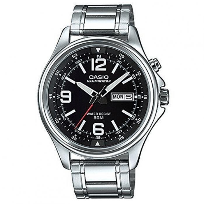 Muški sat Casio MTP-E201D-1B