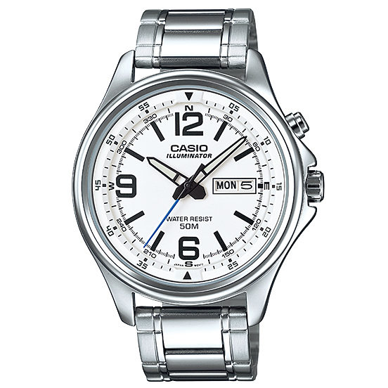 Muški sat Casio MTP-E201D-7B